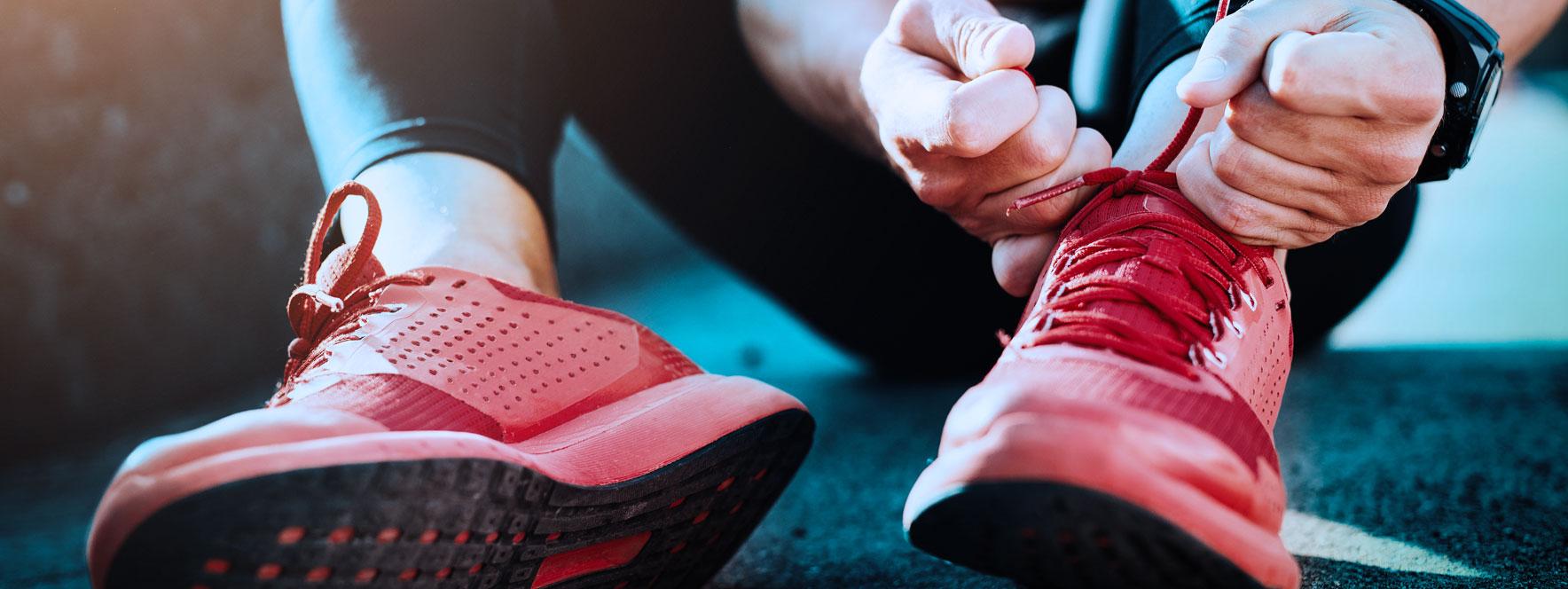 Conseil pour vos pieds, blogue du Réseau
