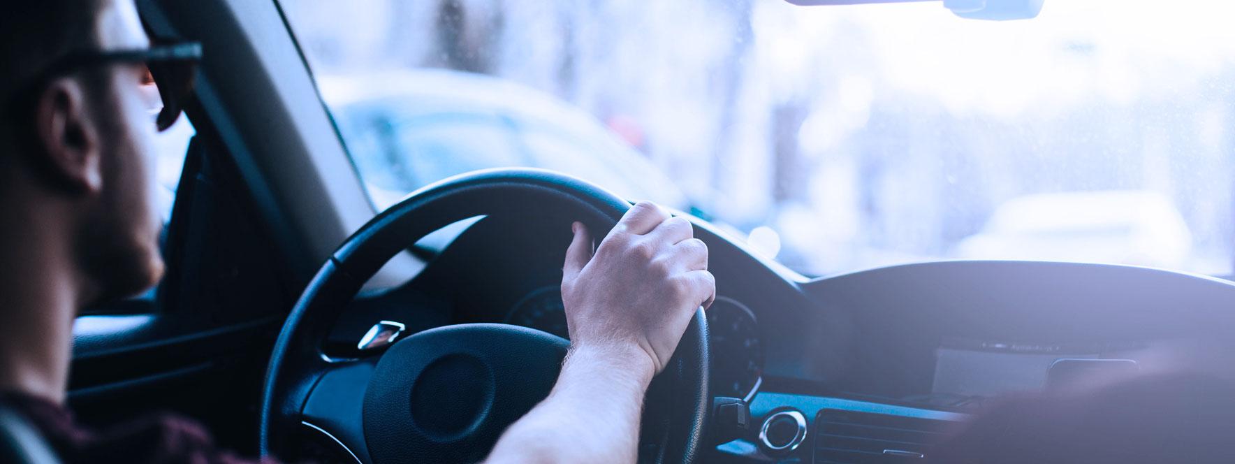 Conseil en voiture, blogue du Réseau