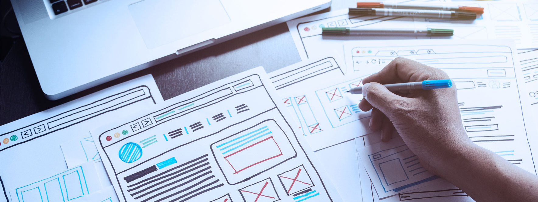 Choisir l'entreprise qui fera votre site web - Blogue du Réseau