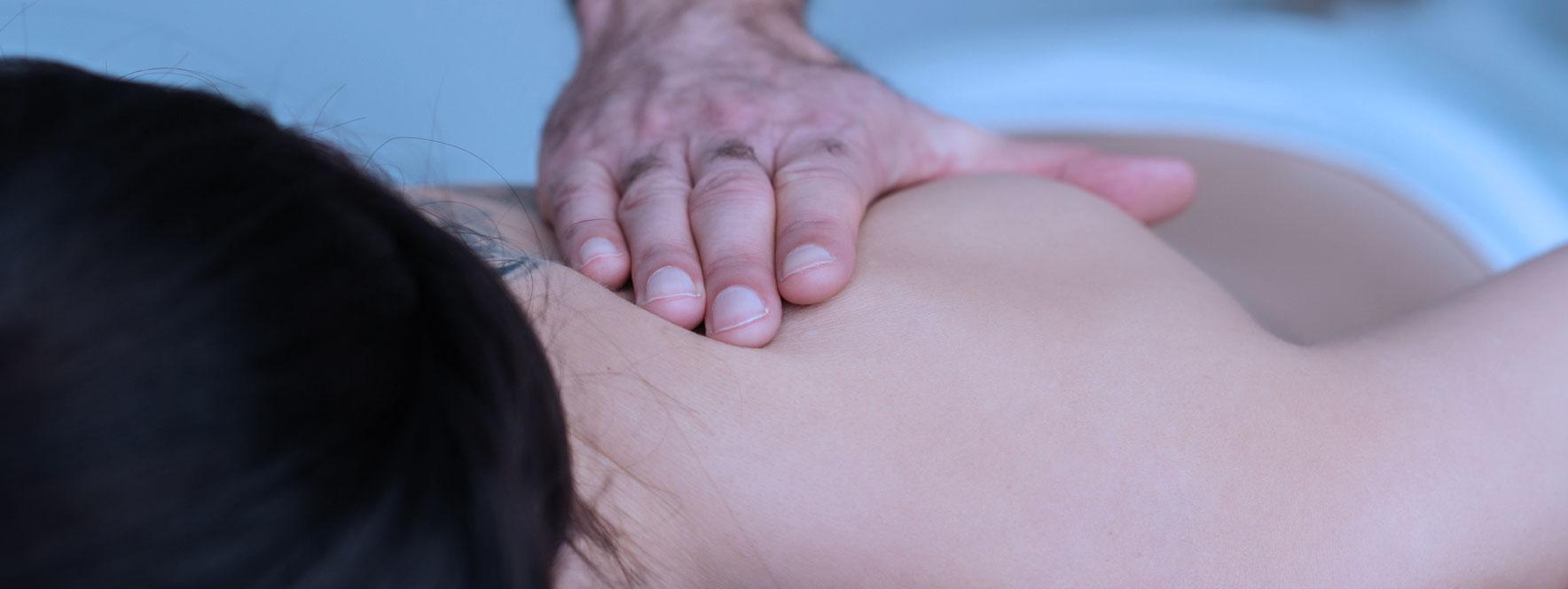 L'orthothérapie, blogue du Réseau des massothérapeutes