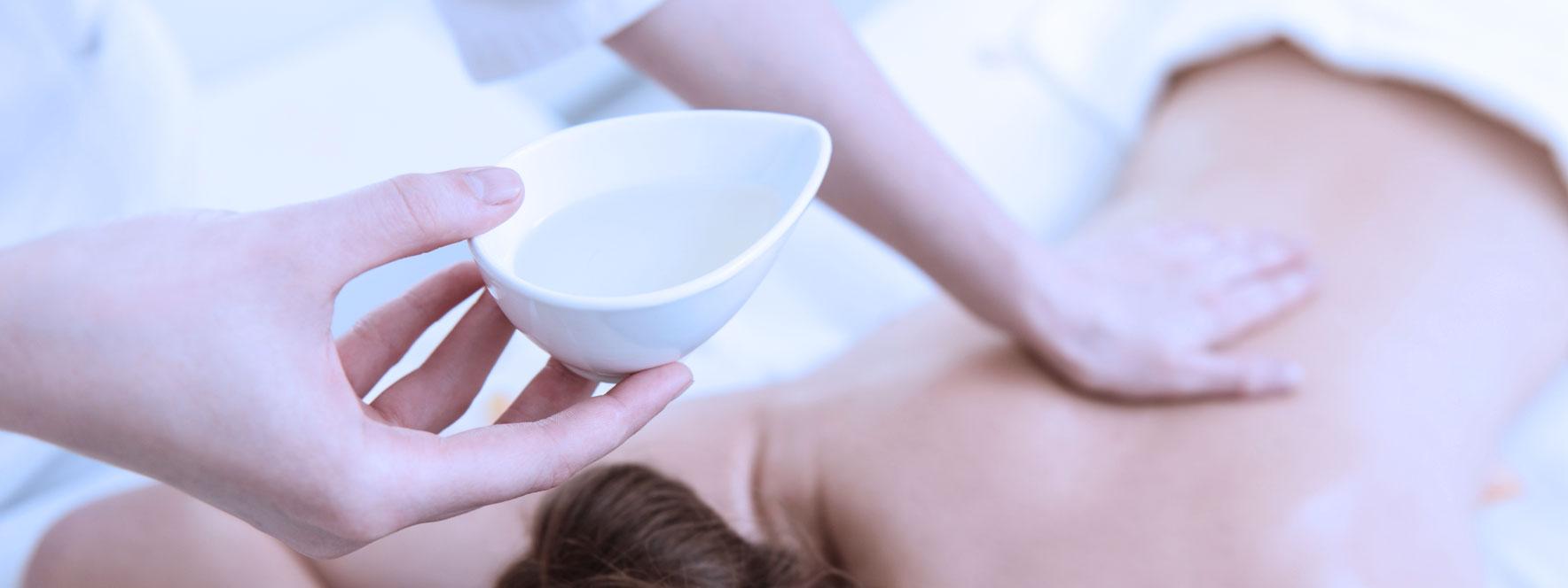 Fréquence d'utilisation huile à massage - Blogue du Réseau
