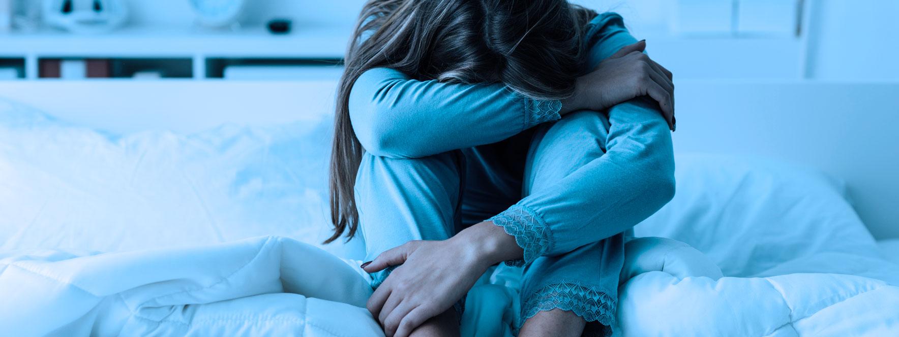 L'insomnie et la massothérapie - Blogue du Réseau