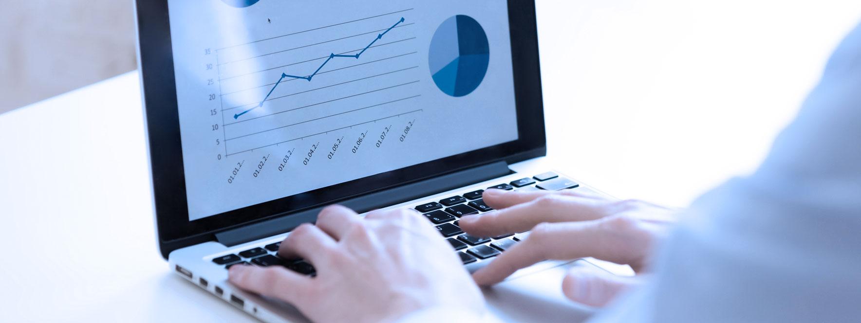 Utiliser un logiciel de comptabilité - Blogue du Réseau
