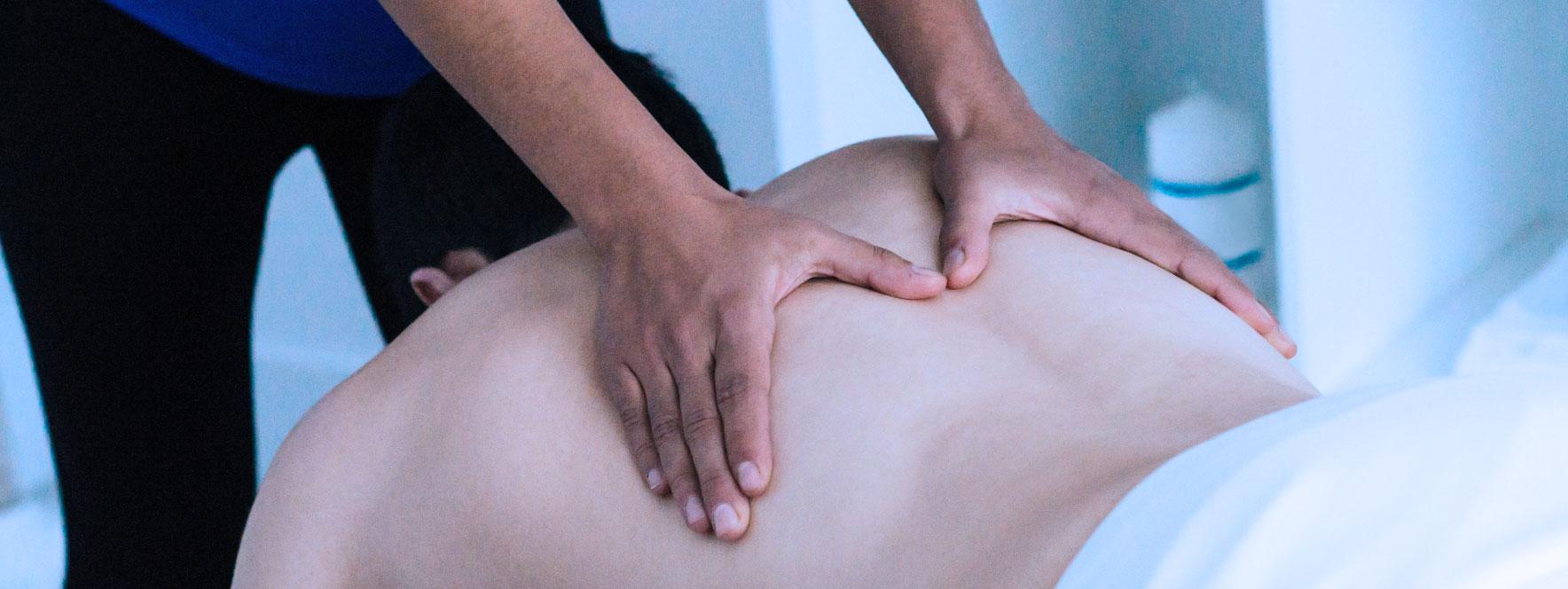 La massothérapie: efficace, pour les maux de dos? Blogue du Réseau