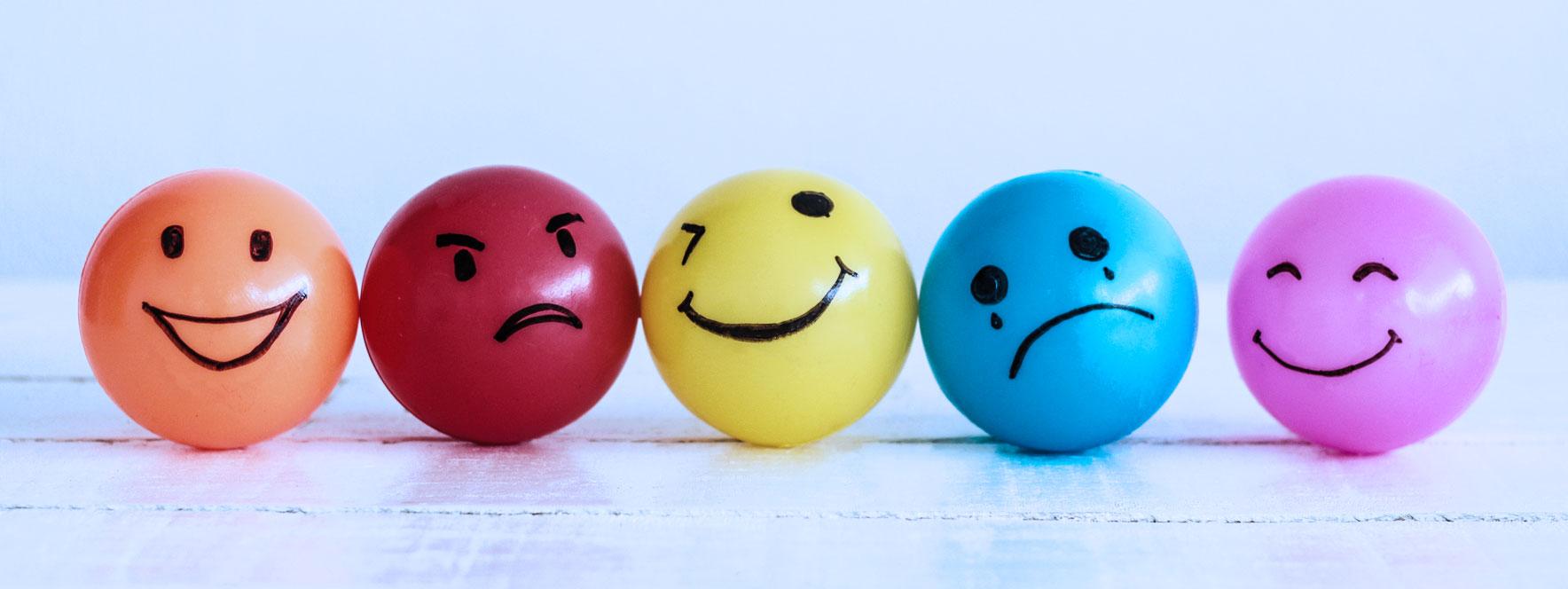 Profession en massothérapie: le côté émotionnel - blogue du Réseau