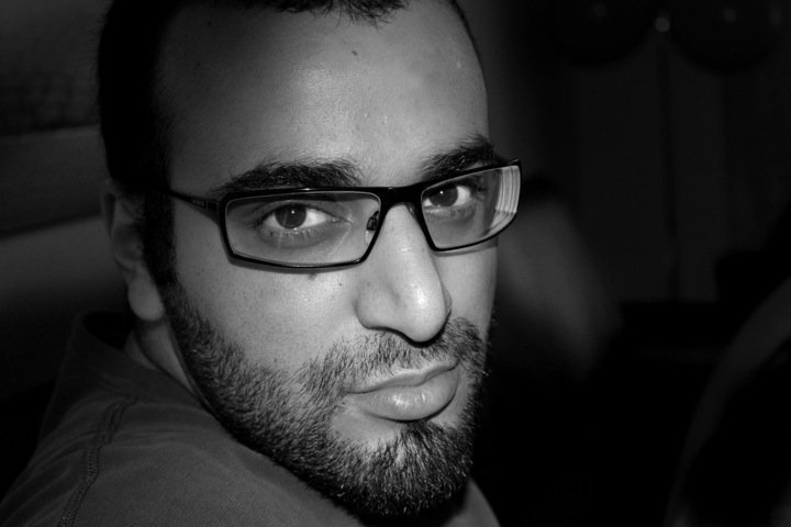 Ghassan Kassouf-img