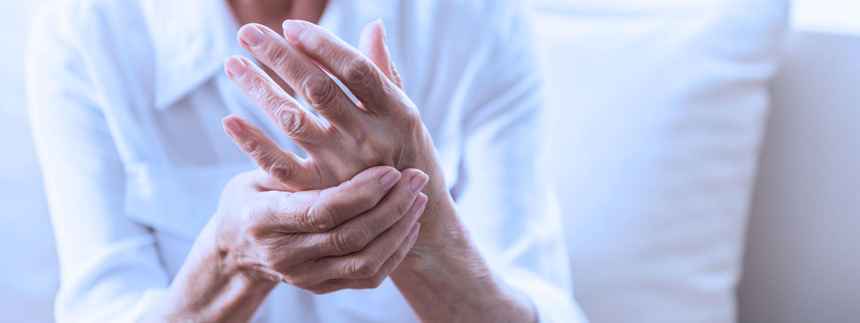 Soulager l'arthrite par la massothérapie - Blogue du Réseau