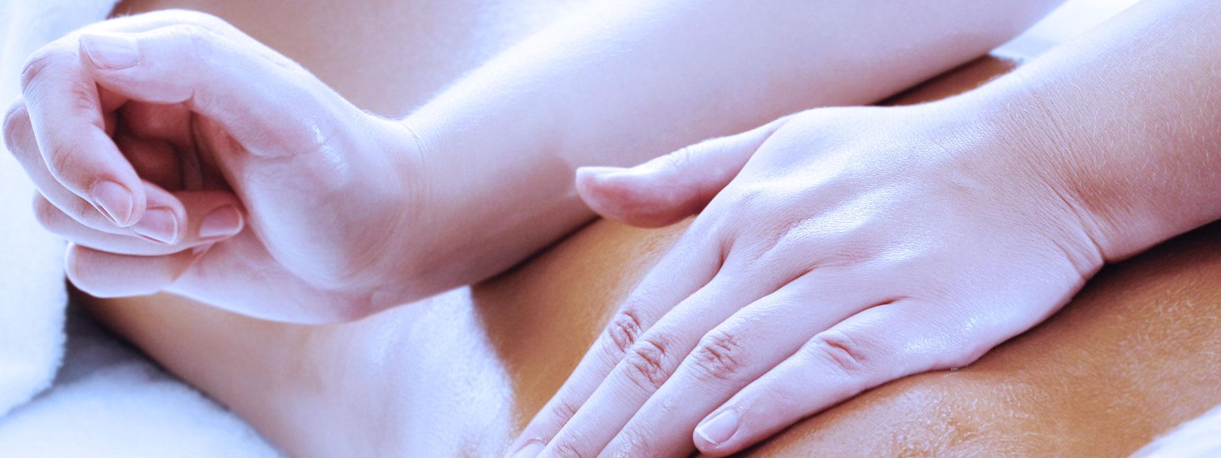 Massothérapie et réadaptation d'une blessure musculaire - Blogue du Réseau
