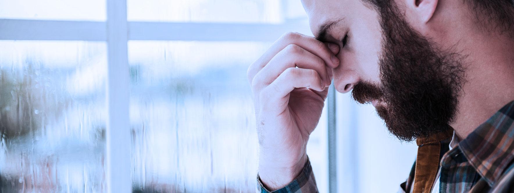 Alléger l'anxiété avec la massothérapie - Blogue du Réseau