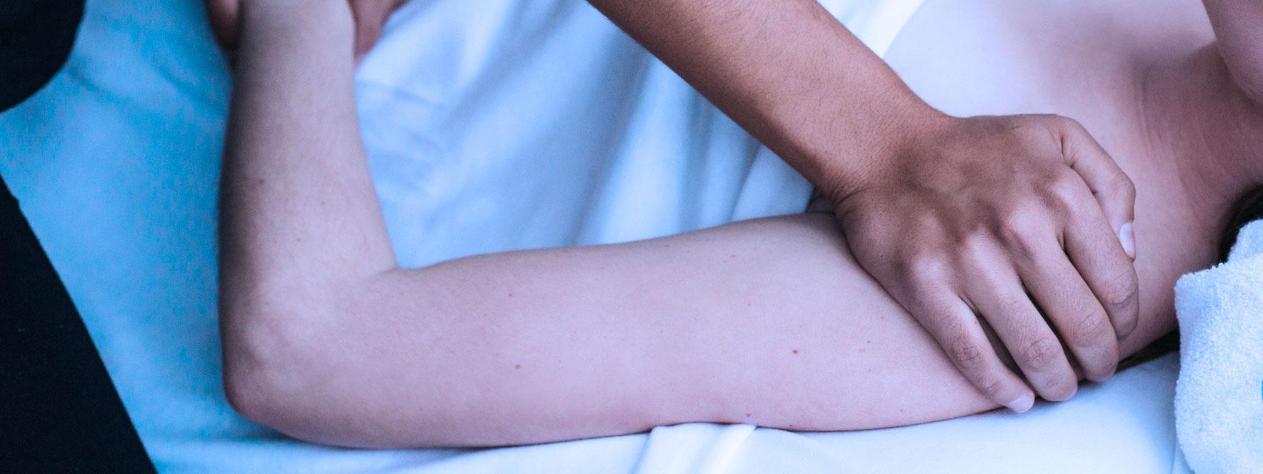 Face au client à la recherche du massage miracle - Blogue du Réseau