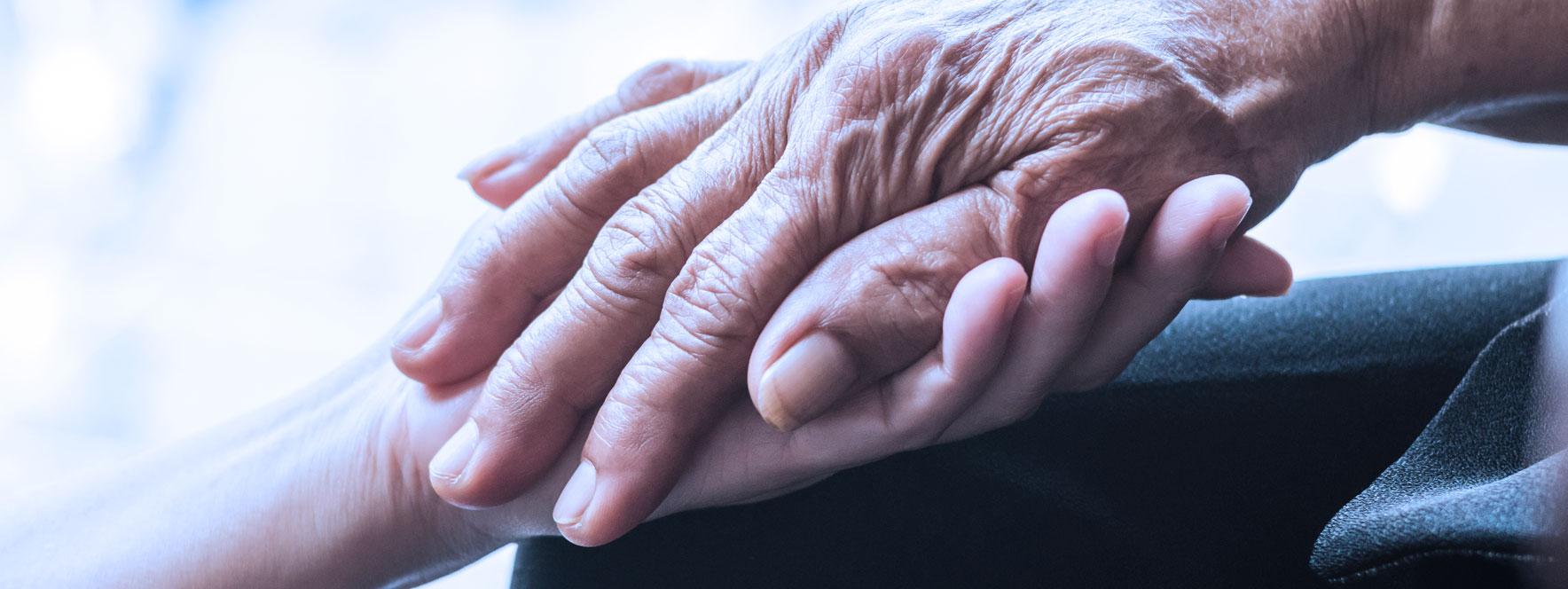 Les effets du massage sur l'Alzheimer - Blogue du Réseau