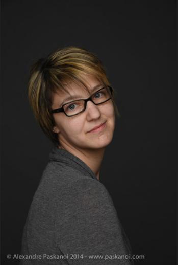 Julie Chouinard-img