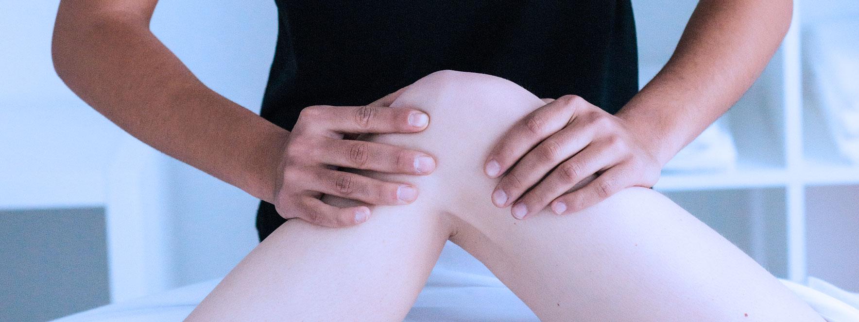 Le syndrome fémoro-patellaire - Blogue du Réseau