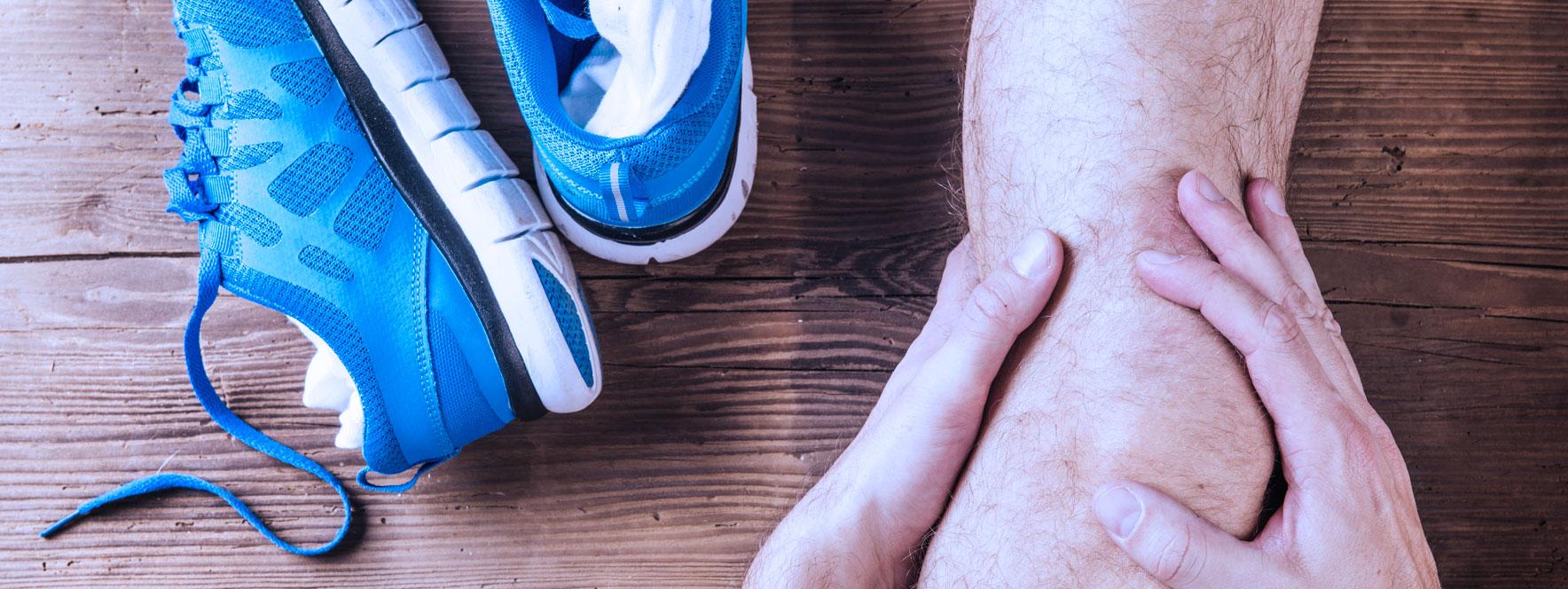 Le syndrome fémoro-patellaire et la massothérapie - Blogue du Réseau