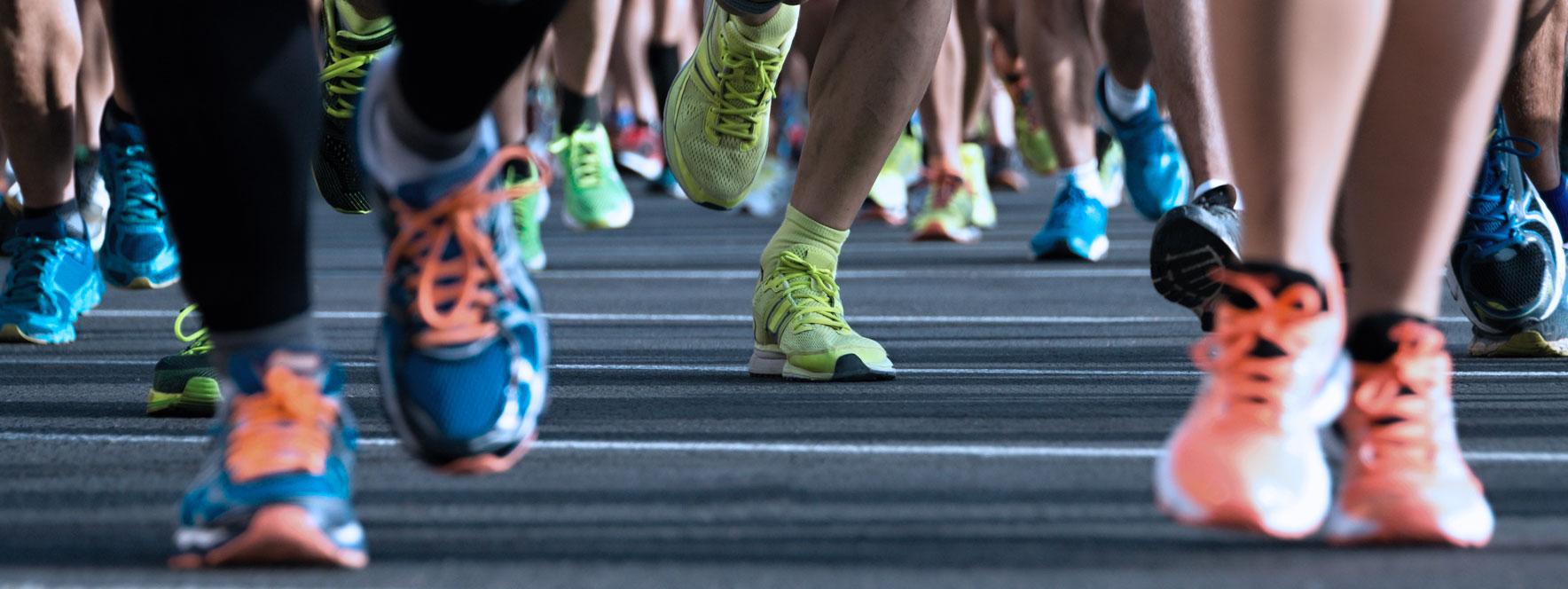 La course à pied et la massothérapie - Blogue du Réseau
