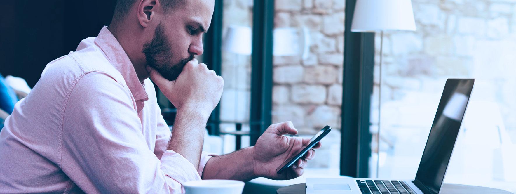 Le mobile dans la profession de massothérapeutes - Blogue du Réseau