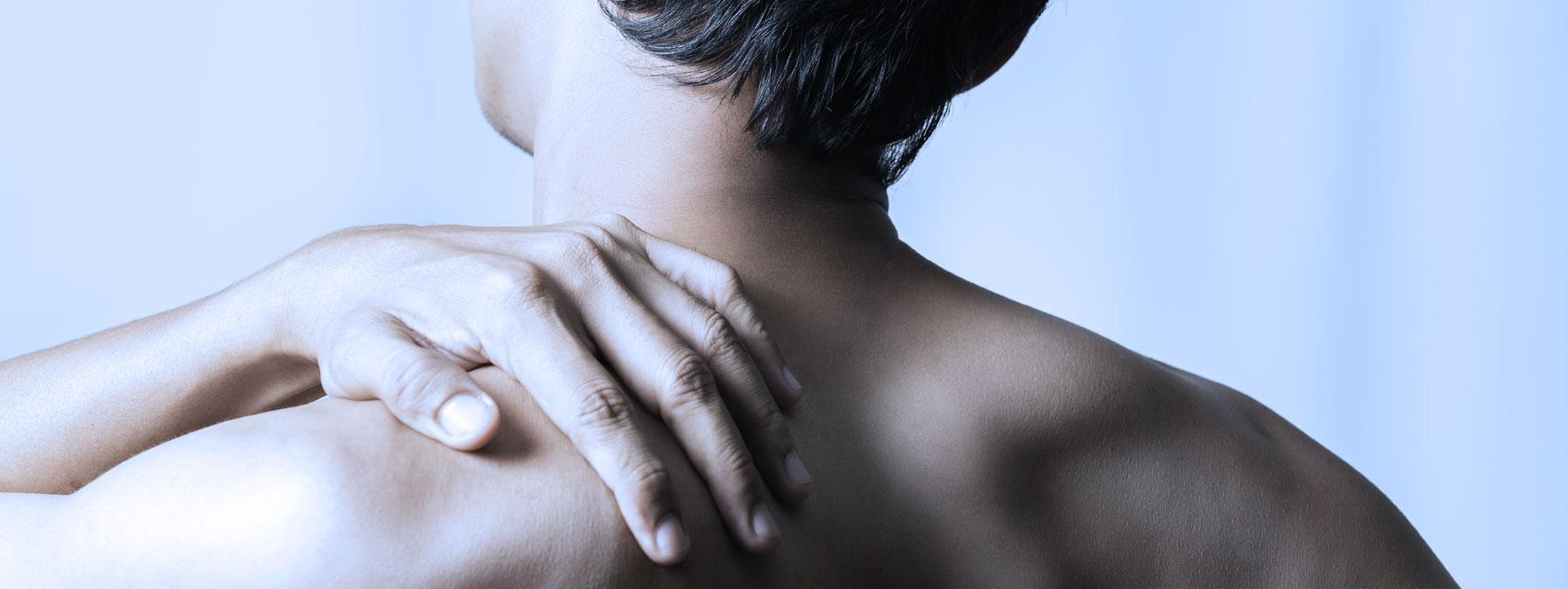 Symptômes du défilé thoracique - Blogue du Réseau des massothérapeutes