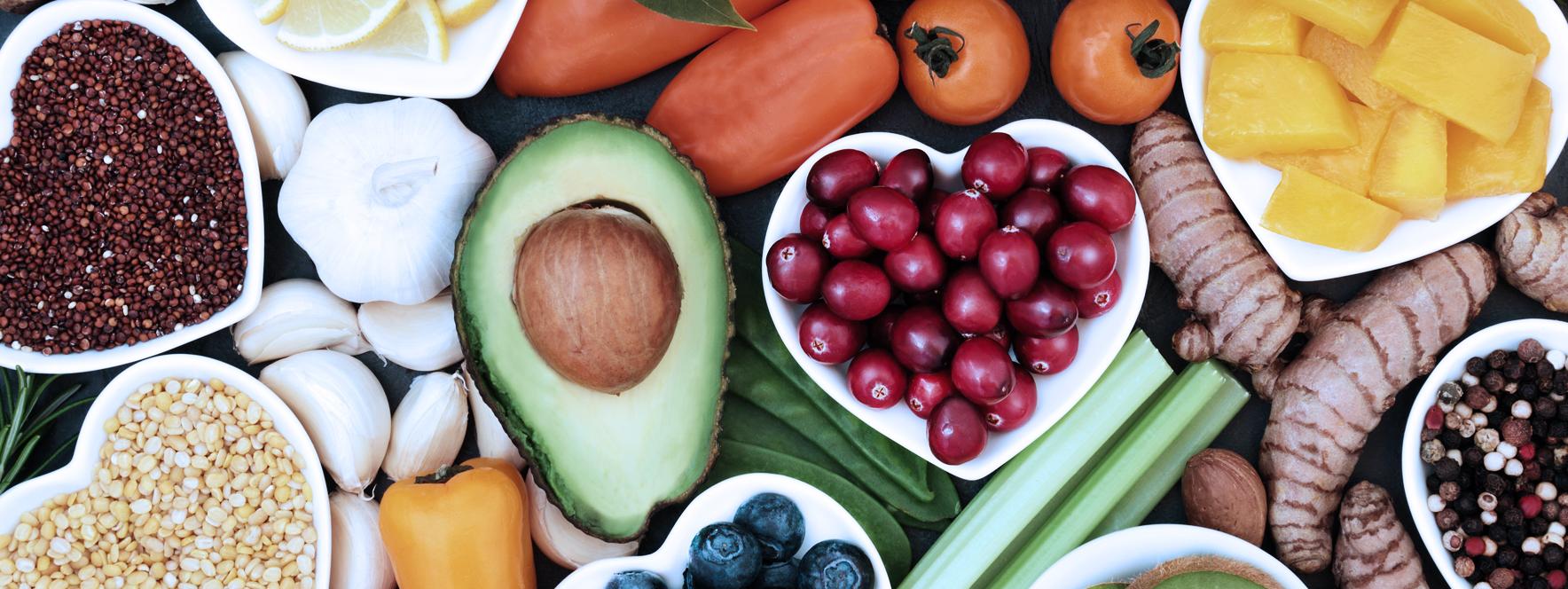 L'alimentation et l'hydratation - Blogue du Réseau