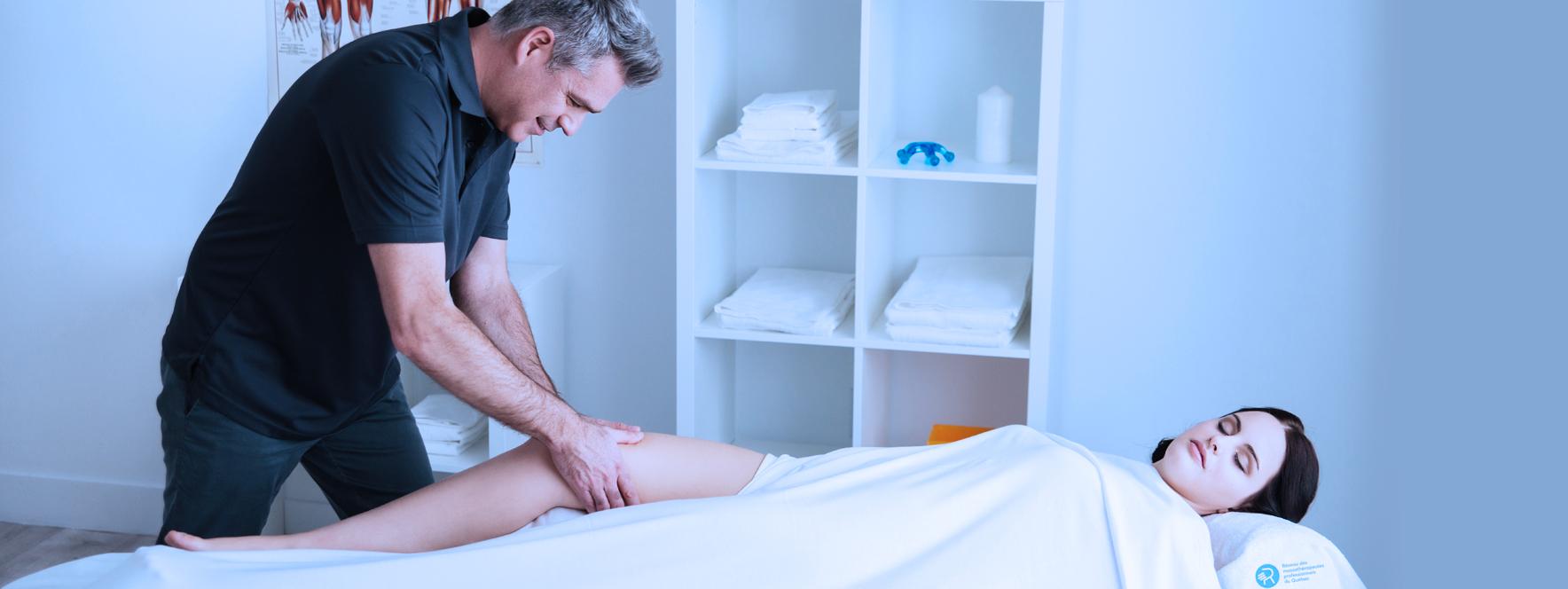 Comment éviter les blessures quand on est massothérapeute - Blogue du Réseau