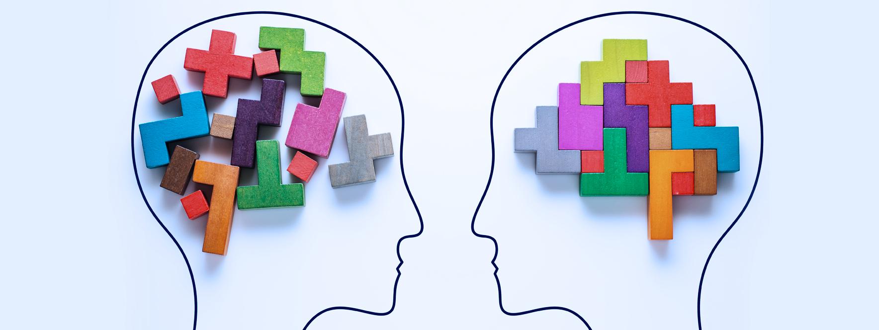 La différence psychologique - Blogue du Réseau