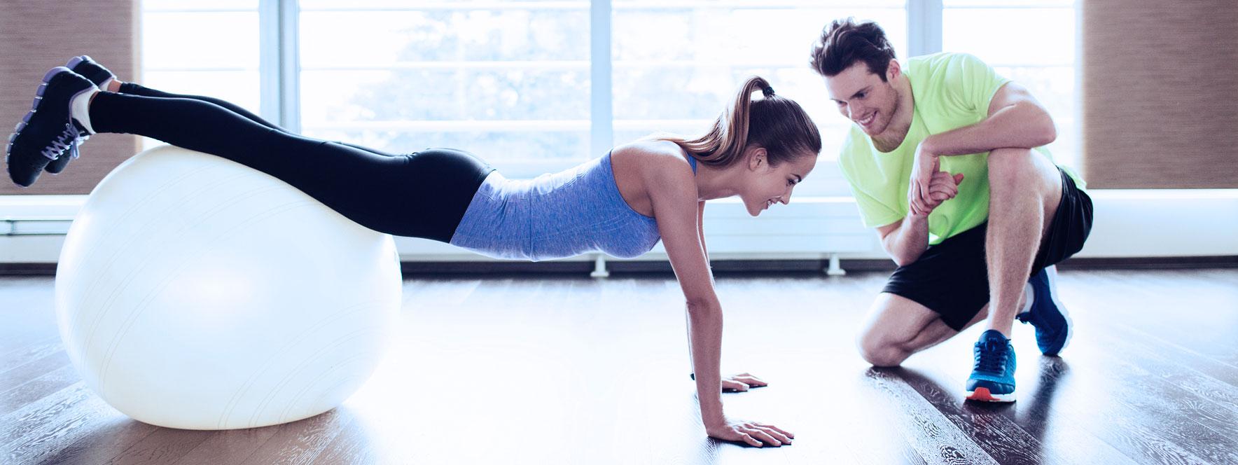 Pratiquer de l'activité physique… à bonne dose | Réseau des massothérapeutes