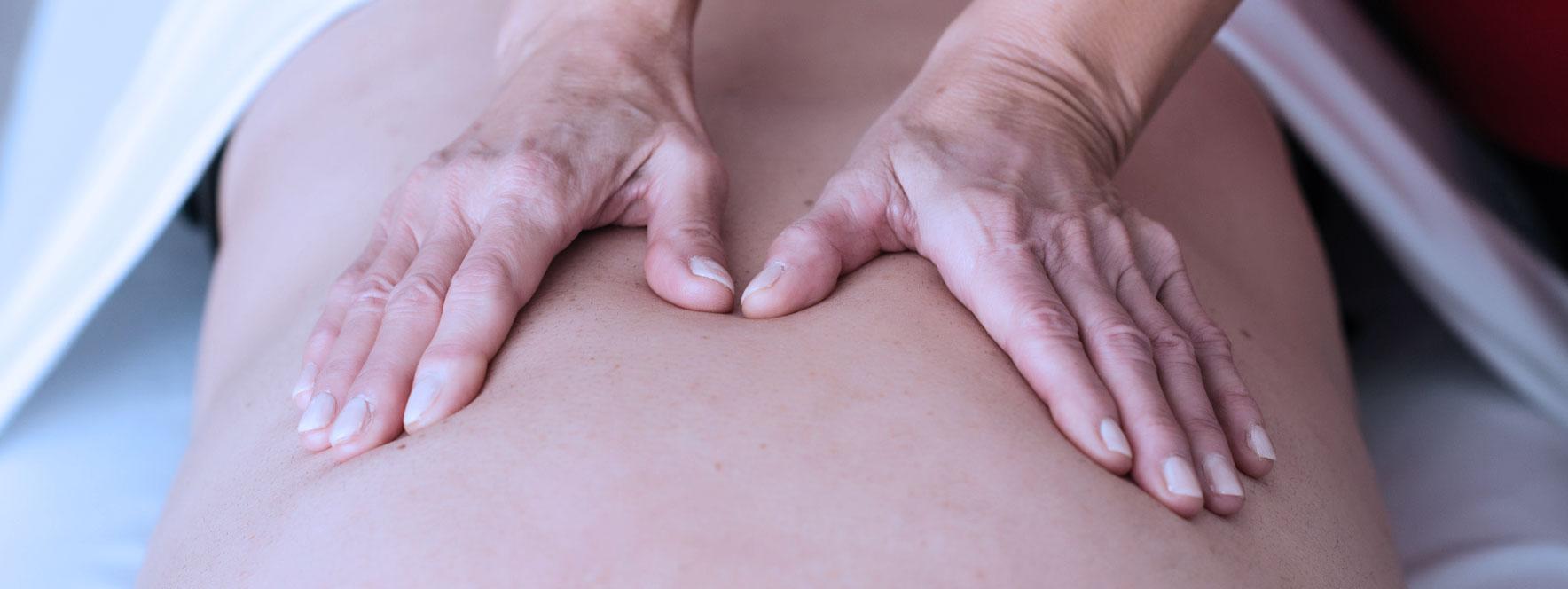 Le massage à ses débuts | Réseau des massothérapeutes