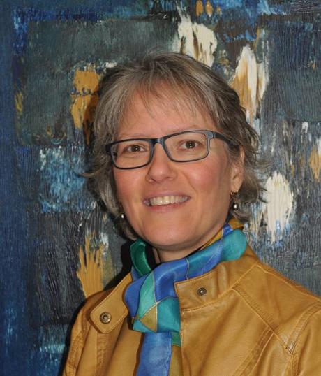 Anne-Françoise Van der Maren-img