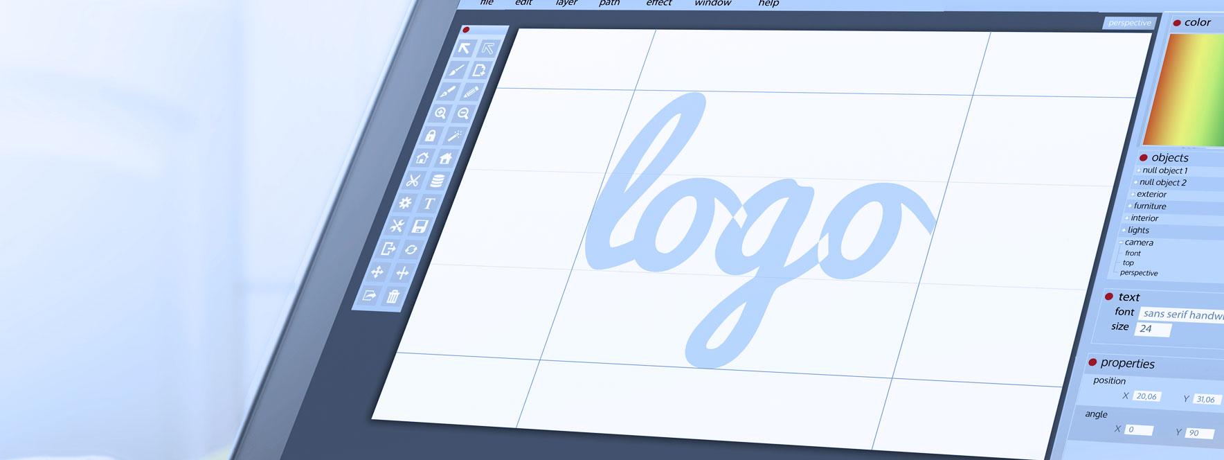 Concevoir son logo d'entreprise - Blogue du Réseau