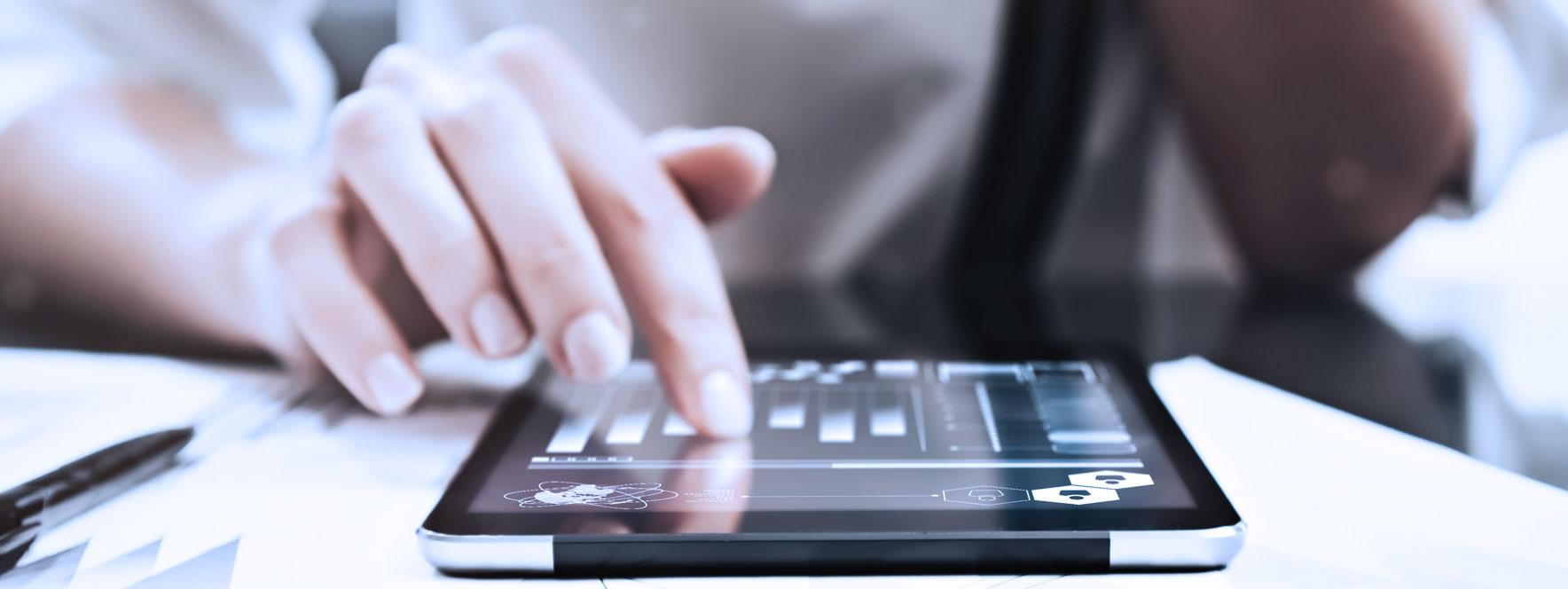 Applications gestion d'entreprise - Blogue du Réseau