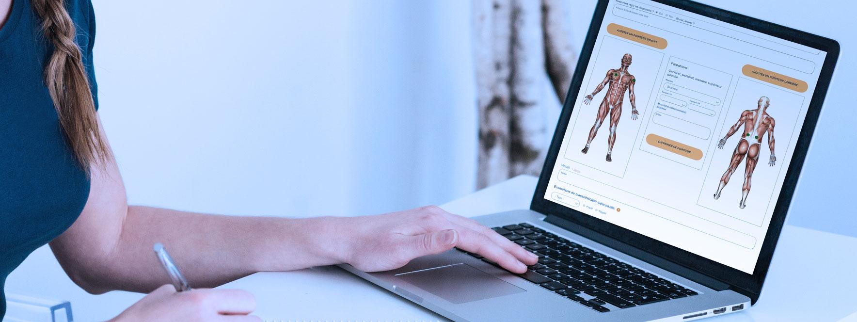 Le dossier client, un outil de travail essentiel au massothérapeute - Blogue du Réseau