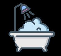 10. Une douche est une attention appréciée, mais pas obligatoire - Blogue du Réseau