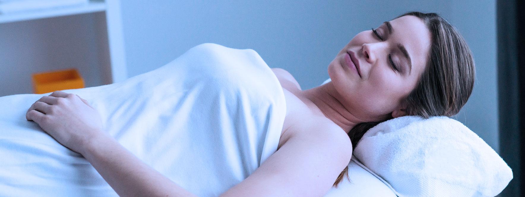 Mais quels sont les effets du massage sur notre corps et notre esprit? Blogue du Réseau