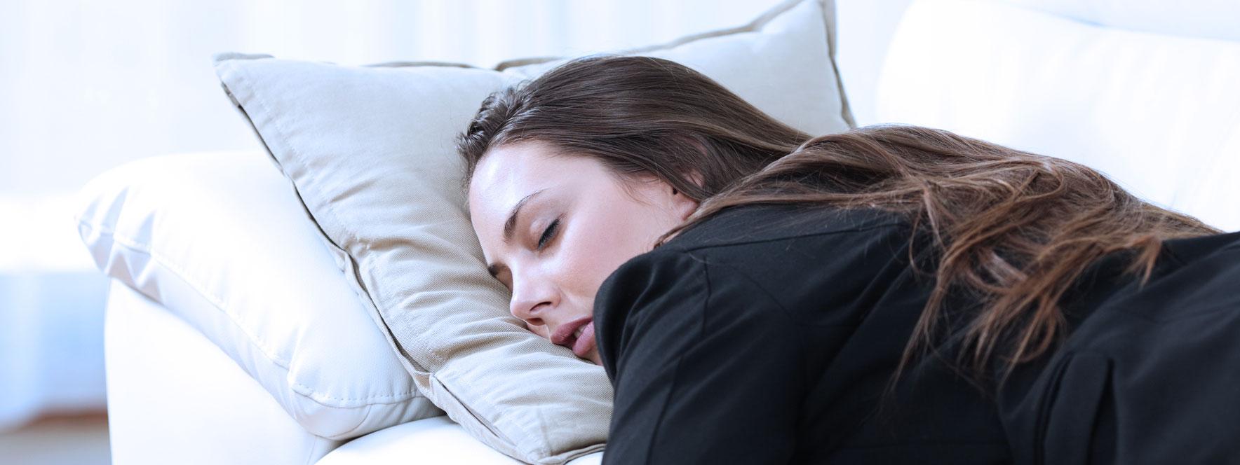 Fatigue, quand tu nous tiens! Blogue du Réseau