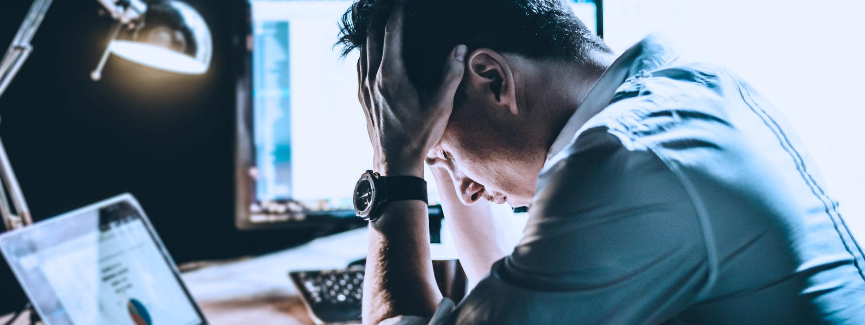 Stress et anxiété - Blogue du Réseau