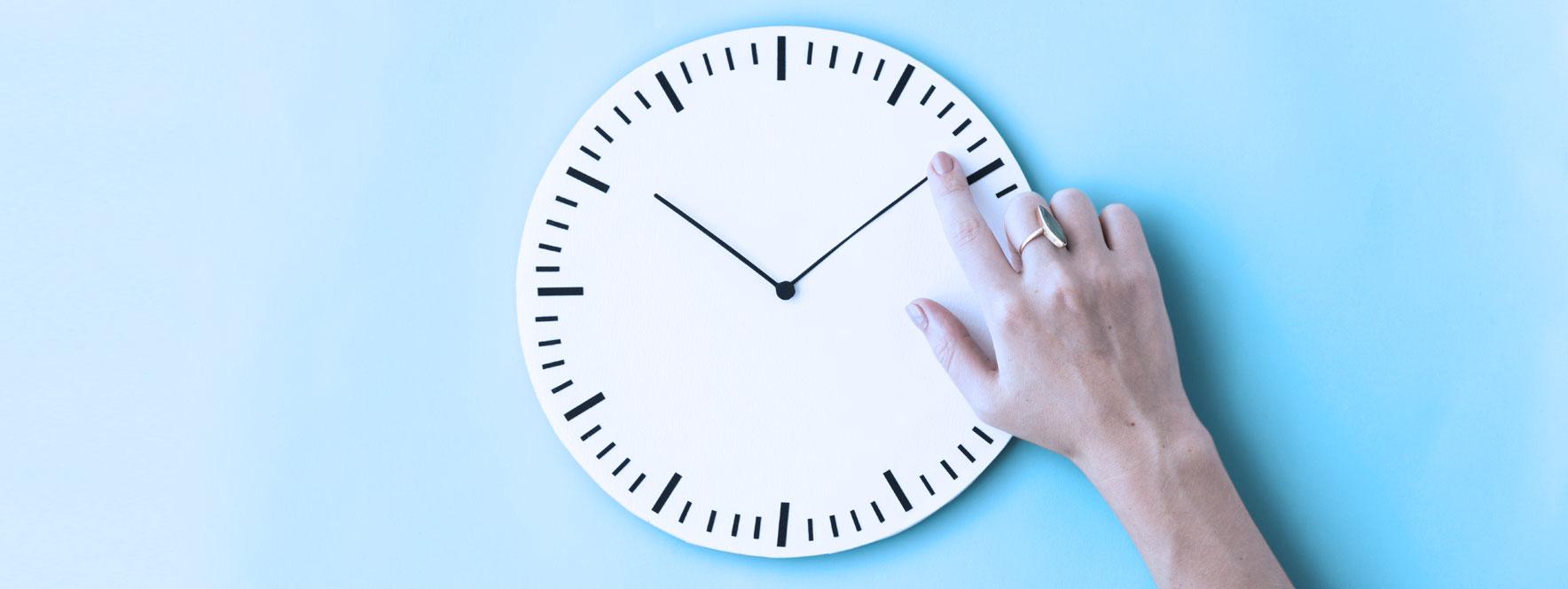 horaire instable - Blogue du Réseau