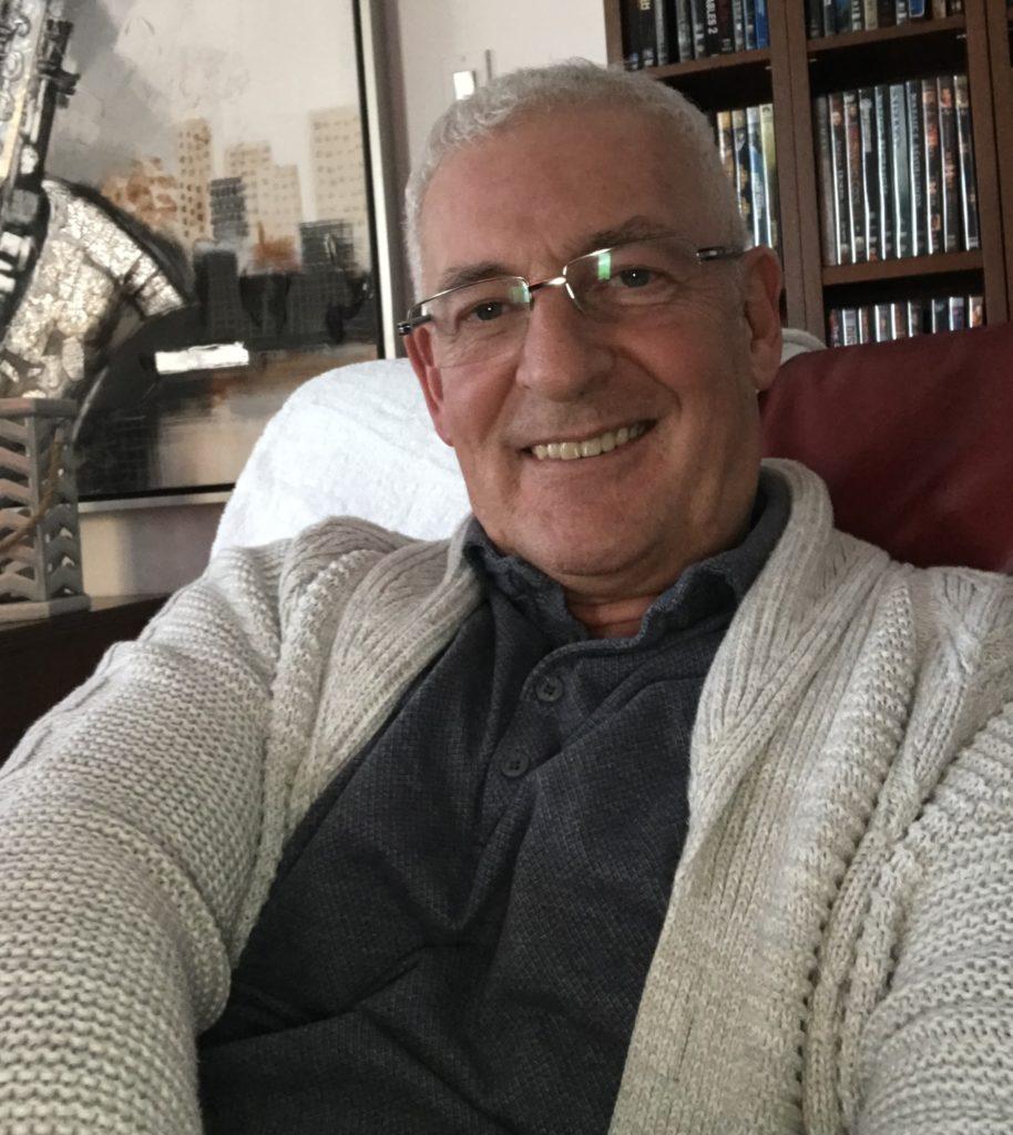 Gérald Gagné-img