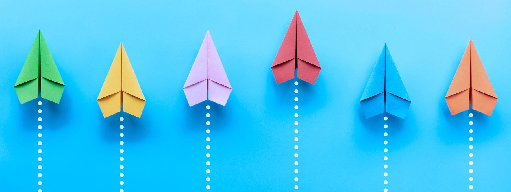 2. Analyser la concurrence dans votre secteur - Blogue du Réseau