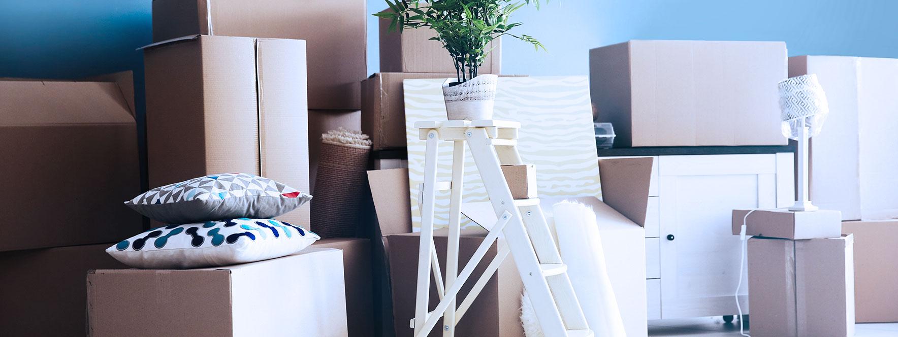 7 conseils pour déménager sans se blesser - Blogue du Réseau