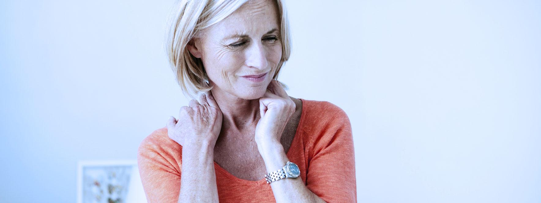 Les troubles cutanés - Lupus - blogue du Réseau des massothérapeutes