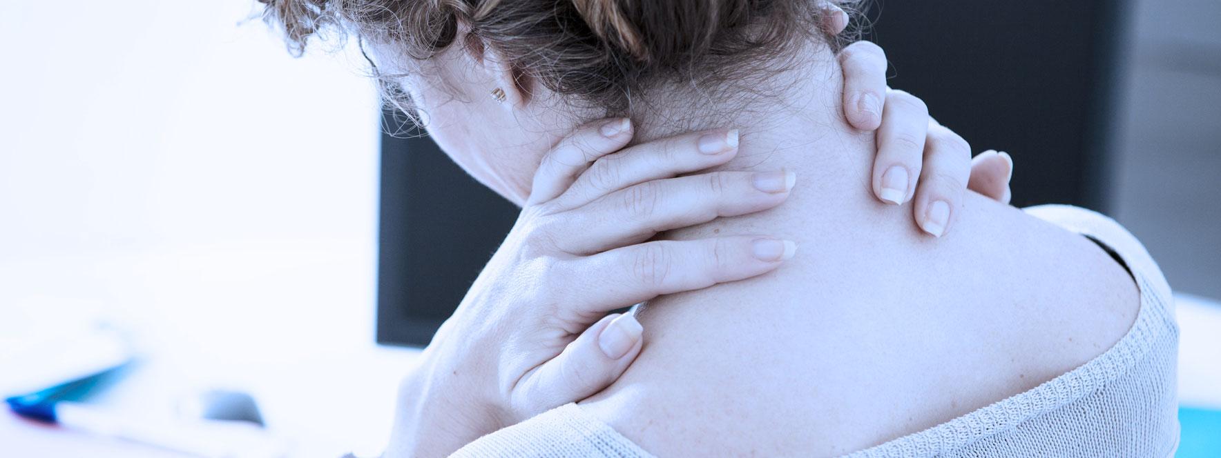 Douleur vs douleur chronique massothérapie blogue du Réseau