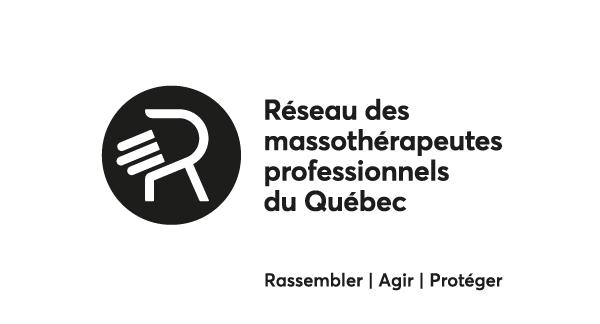Membre du Réseau des massothérapeutes professionnels du Québec