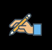 Écrire des listes… à la main - Blogue du Réseau