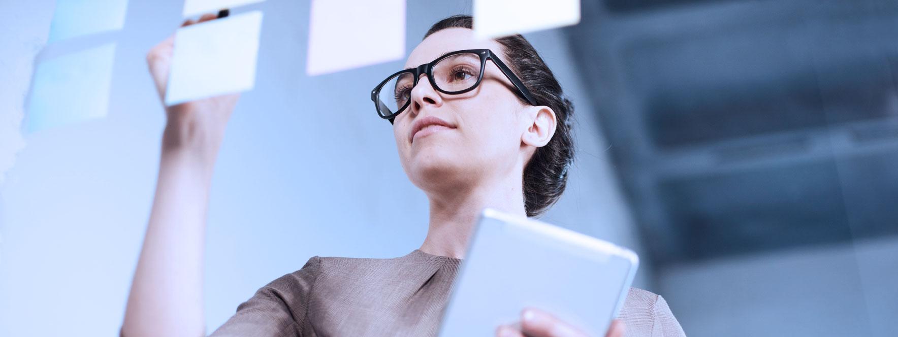 Votre plan d'affaires - Blogue du Réseau