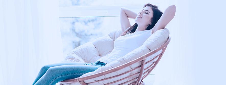 Lâcher-prise pour profiter pleinement de son massage - Blogue du Réseau