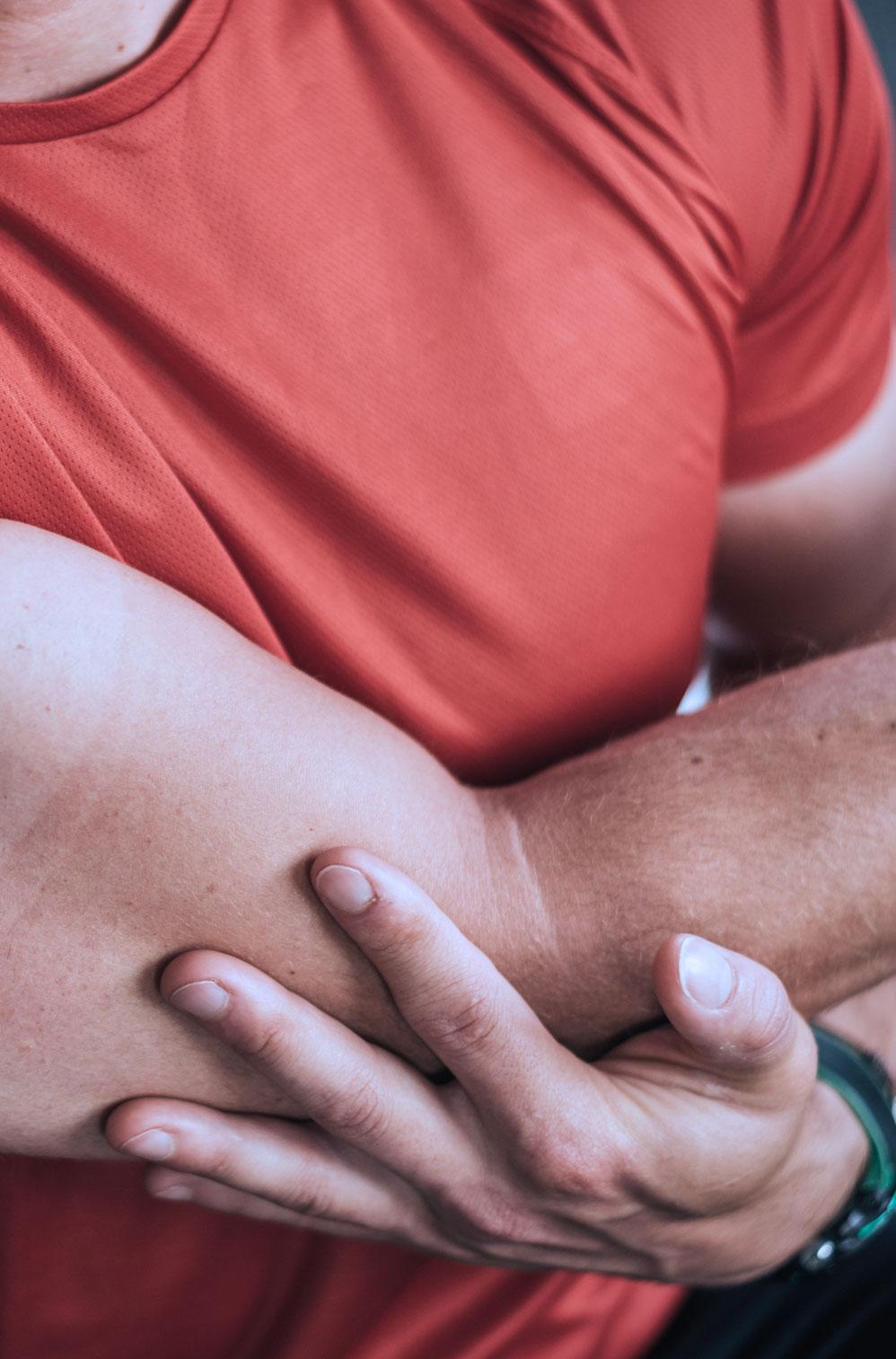 Inflammation articulaire - Réseau des massothérapeutes