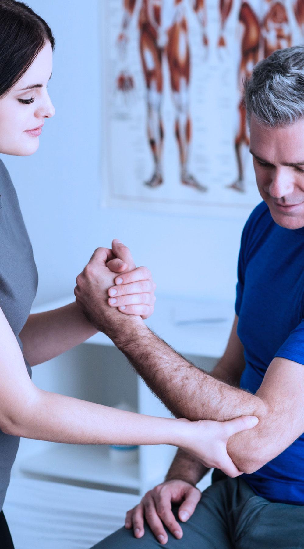 Douleur au coude – épicondylite - Réseau des massothérapeutes