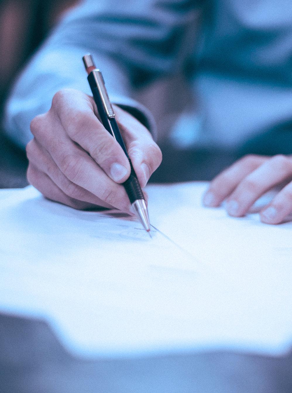 Modèles de contrat - Réseau des massothérapeutes