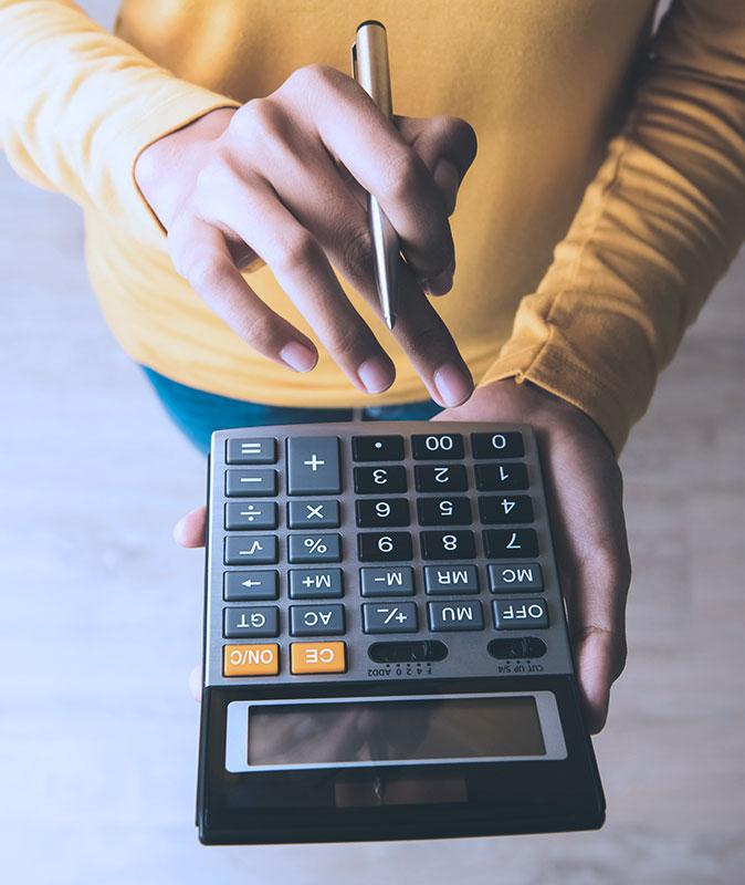 revenus et dépenses - Réseau des massothérapeutes