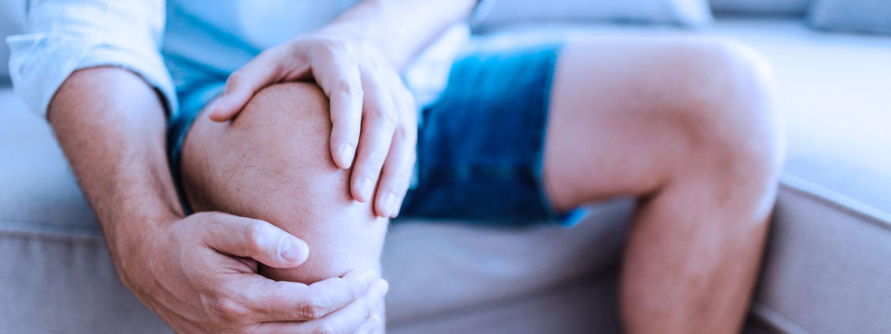 Apaiser les douleurs articulaires et rhumatismales - Blogue du Réseau