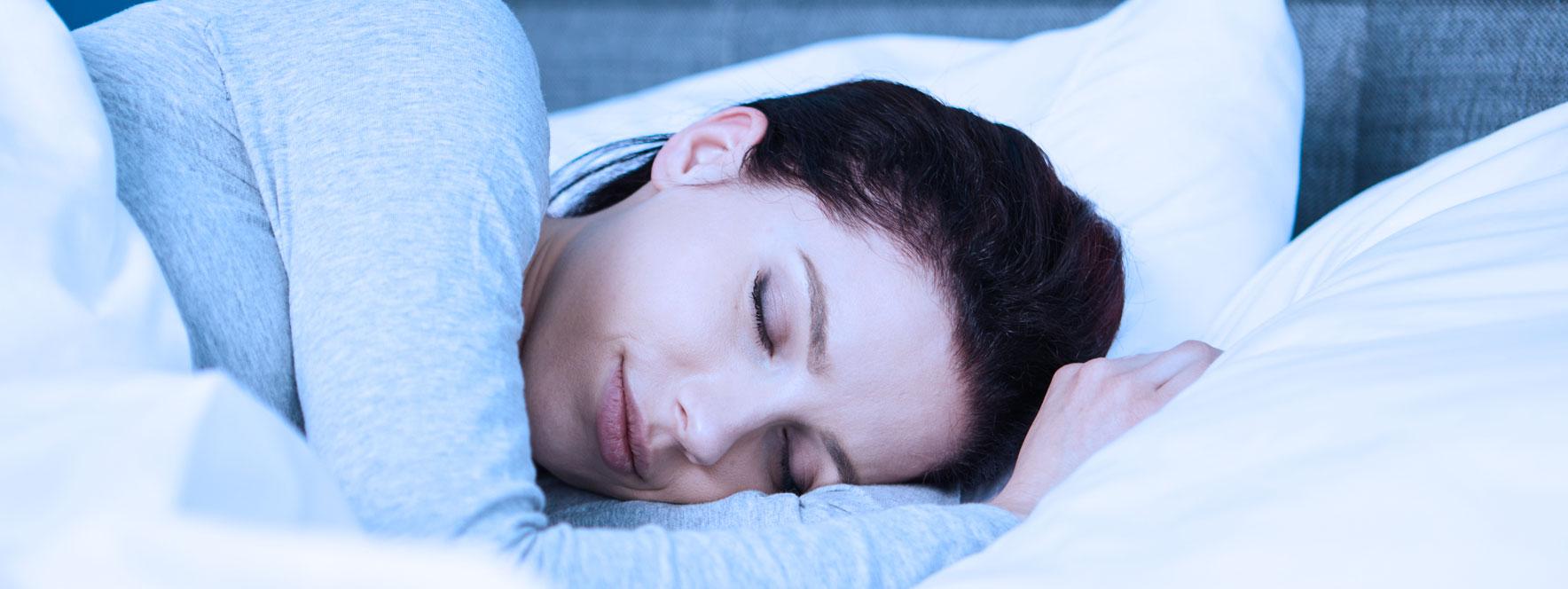 Favoriser le sommeil - Blogue du Réseau